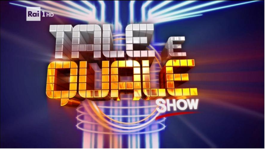 Tale e Quale Show 1 dicembre | Vince Marco Carta, il ...