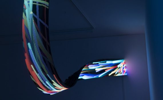 Flex led Multicolor